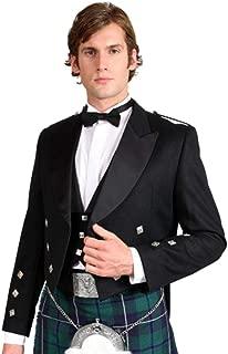 kilt with vest