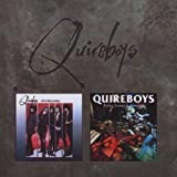 Songtexte von The Quireboys - A Bit of What You Fancy / Bitter Sweet & Twisted