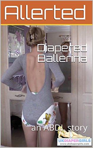Diapered Ballerina