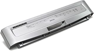 Whirlpool W10811151 Dishwasher Control Panel Genuine Original Equipment Manufacturer (OEM) Part
