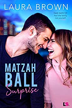 Matzah Ball Surprise by [Laura Brown]