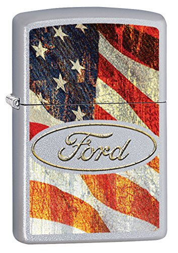 zippo ford - 1