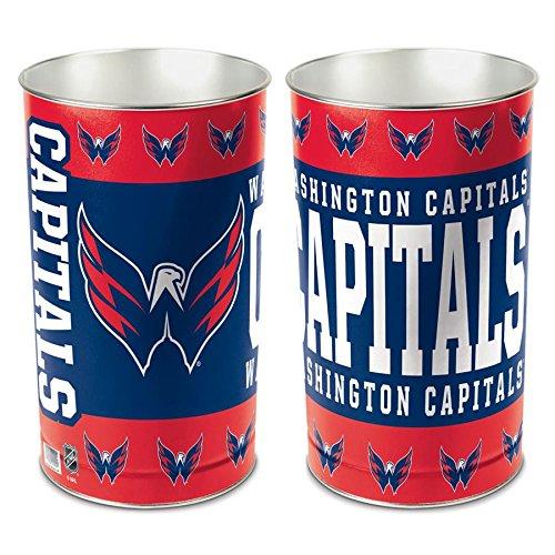 Wincraft Washington Capitals Eishockey NHL Papierkorb