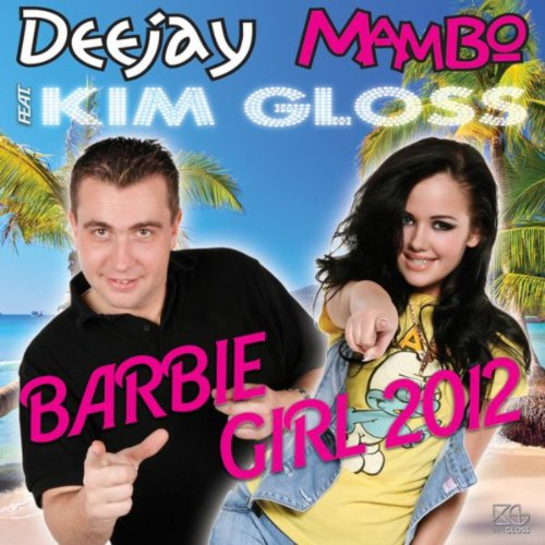 Barbie Girl 2012