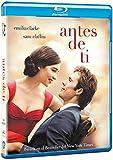 Antes de ti (BD) [Blu-ray]