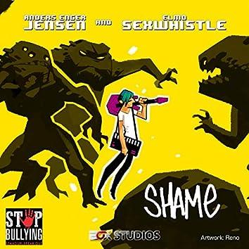 Shame (feat. Elmo Sexwhistle)