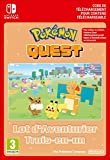 Pokémon Quest Triple Expedition Pack DLC | Switch - Version digitale/code
