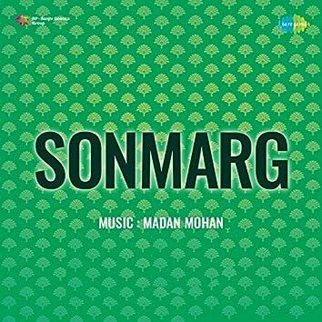 """Tujhe Lattu Bana (From """"Sonmarg"""") - Single"""