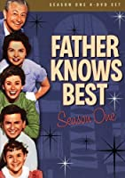 Father Knows Best: Season One/ [DVD] [Import]