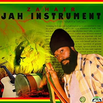 Jah Instrument