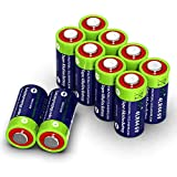 10 pièces 4LR44 6V Piles alcalines sans Mercure PX28, 4G13, 476A, L1325, A544, A4034PX pour la télécommande, Laser Rouge, Stop Barking, Beauté