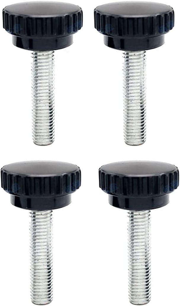 Thumb Screws Clamping Screw Knob Star Knobs M10 x 30mm Bakelite
