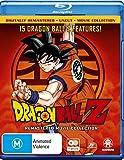 Dragon Ball Z : Collection : Remastered : Uncut (7 Blu-Ray) [Edizione: Australia] [Italia] [Blu-ray]