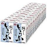 森永乳業 常温 森永絹ごしとうふ 290g×12個入×2ケース 24個