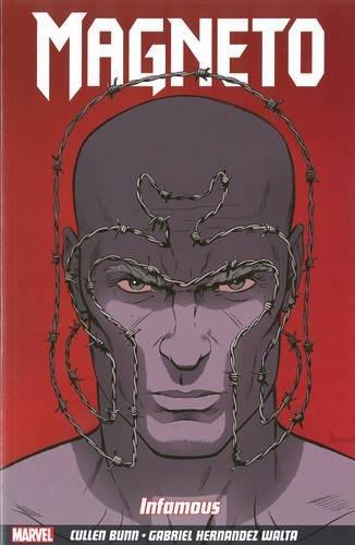 Magneto Vol.1: Infamous