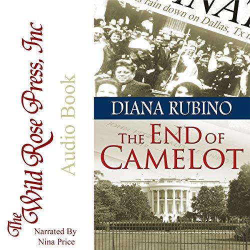 The End of Camelot cover art