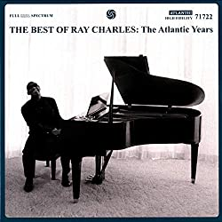 The Best Of Ray Charles: The Atlantic Years (2LP)(White Vinyl)