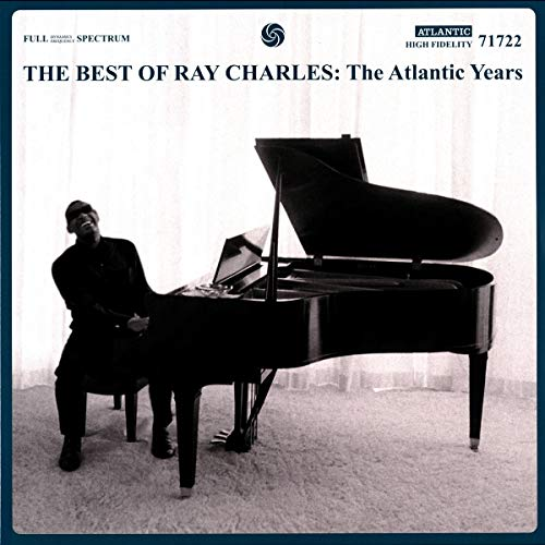 The Best Of Ray Charles The Atlantic Years