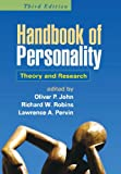 Handbook of Personality: Theory and Research, Third Edition - Oliver P. John