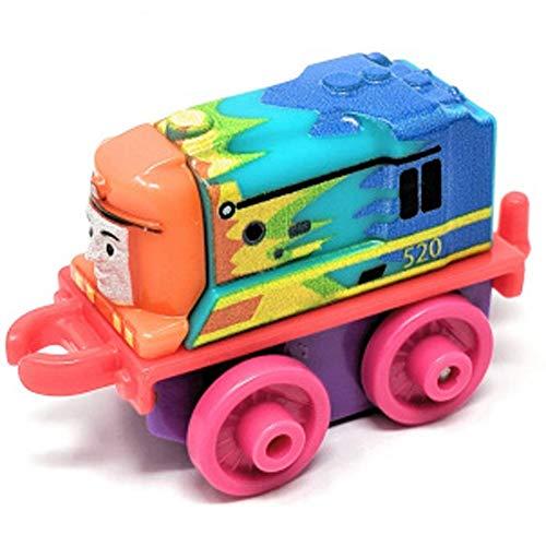 Thomas Mini Blind Bag 2019 - Thomas & Friends Minis Blind Bag 2019 Wave 1 ~ Unopened, Identified Mini Engine ~ Rainbow Shane