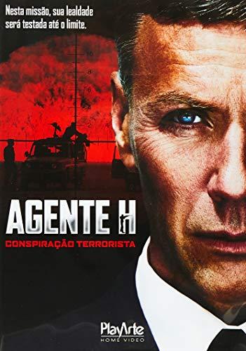 Agente H. Conspiração Terrorista