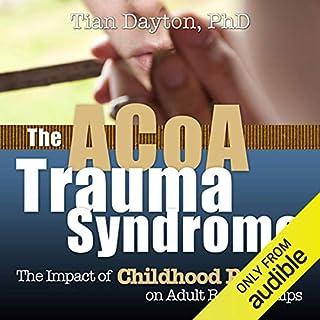 ACOA Trauma Syndrome cover art