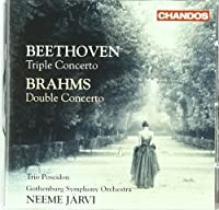 Triple Concerto / Double Concerto by VARIOUS ARTISTS (2010-02-23)