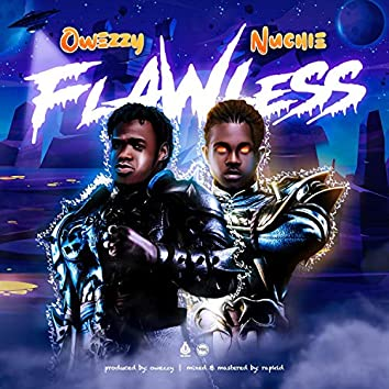 Flawless (feat. Nuchie Meek)