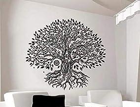 Amazon.es: CHIPYHOME - Murales adhesivos y pegatinas de pared / Pinturas, herramientas y tr...: Bricolaje y herramientas