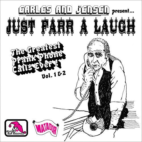 Just Farr A Laugh: The Yogurt Mach