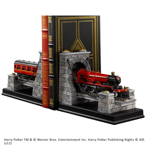 La colección Noble Hogwarts Express Bookend