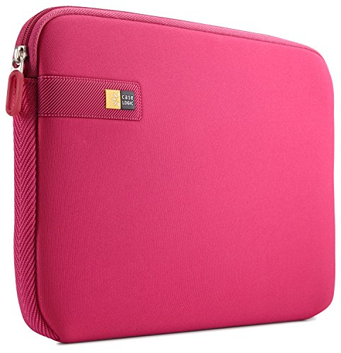 Case Logic LAPS111 Sleeve for 11 inch Notebook - Pink