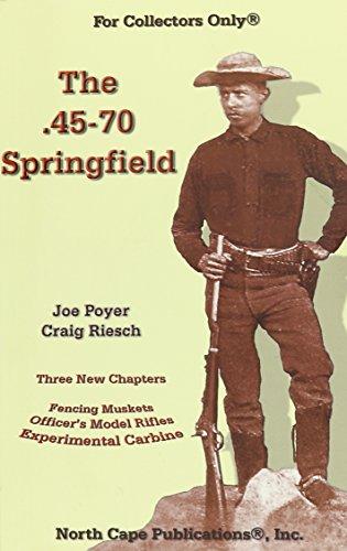 The .45-70 Springfield