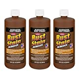 Whink Rust Stain Remover, 32 Ounces - 3 Pack