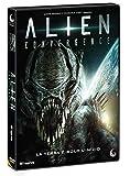 Alien Convergence ( DVD)