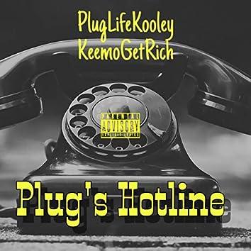 Plug's Hotline (feat. PlugLife Kooley)