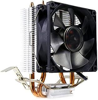 Disipador CPU Socket Intel AMD Suranus SU-COOL100 80W 1151 AM4 85x110x70 mm
