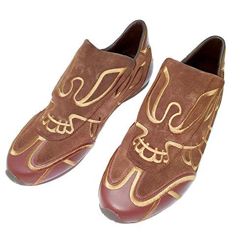 JETTE JOOP New Mexican Fall Sneaker Espresso - EU Gr. 41
