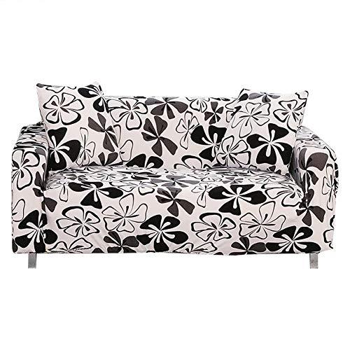 QiruIXinXi Funda para sofá, funda de sofá, funda de cojín lavable, reutilizable, ampliamente utilizada en sala de estudio, dormitorio, decoración de sala de estar, oficina o hotel, etc