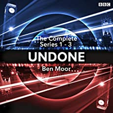 Undone - The Complete Series 1-3