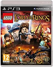 LEGO THE LORD OF THE RINGS REGION 2
