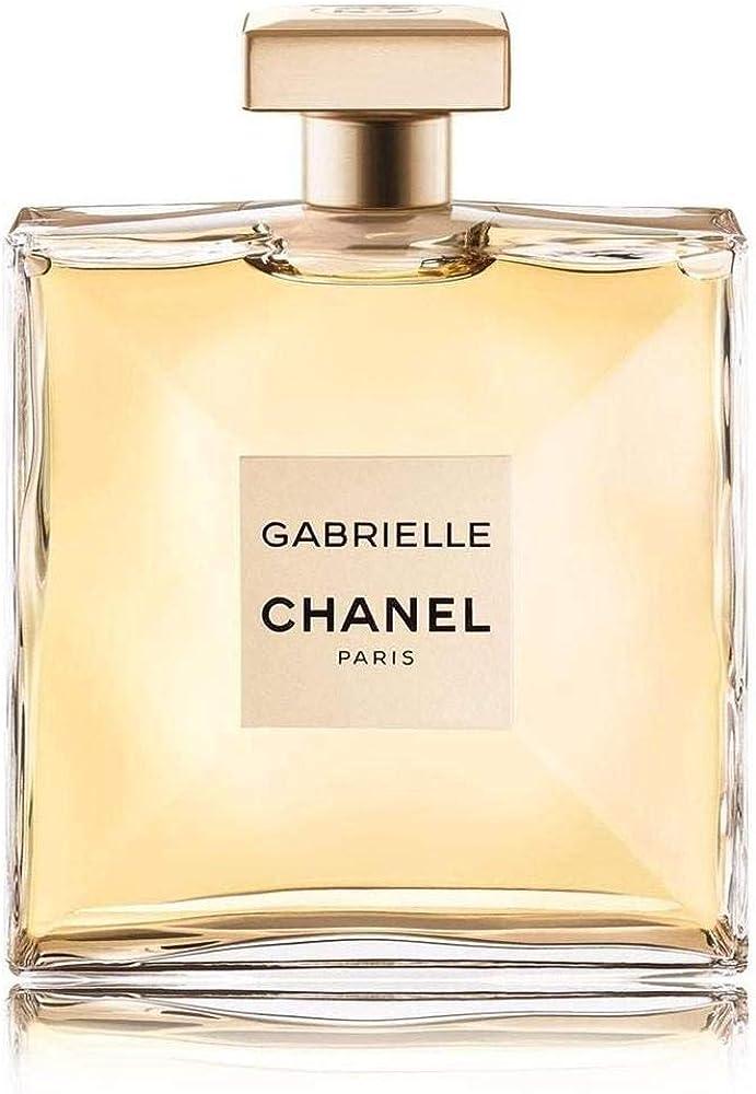 Chanel gabrielle eau de parfum per donna vaporizzatore - 50 ml 3145891204254