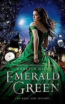 Best emerald green book Reviews