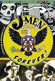 J-Men Forever!
