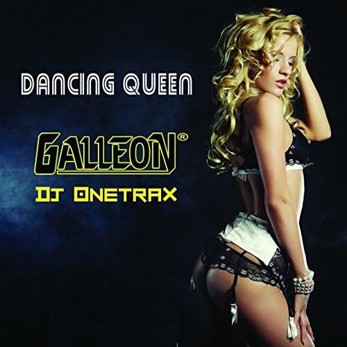 Gallèon, Dj Onetrax
