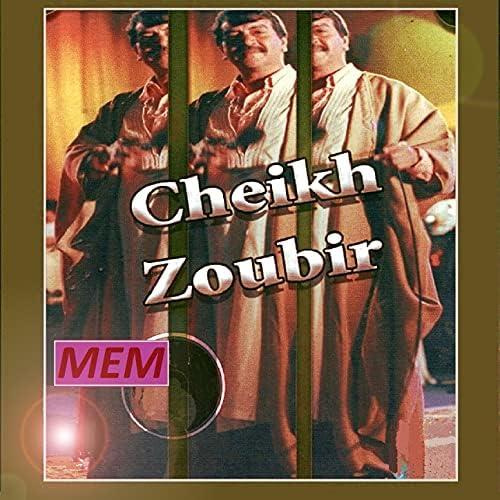 Cheikh Zoubir
