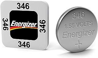 Marksman Energizer 346 SR712SW pour Montre Oxyde d'Argent