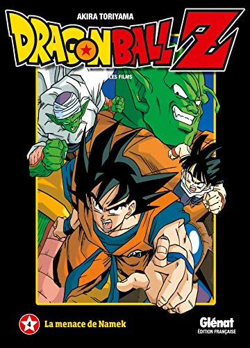 Dragon Ball Z - Film 04: La menace de Namek