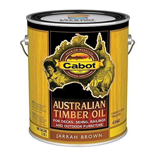 CABOT Australian Timber Oil Stain