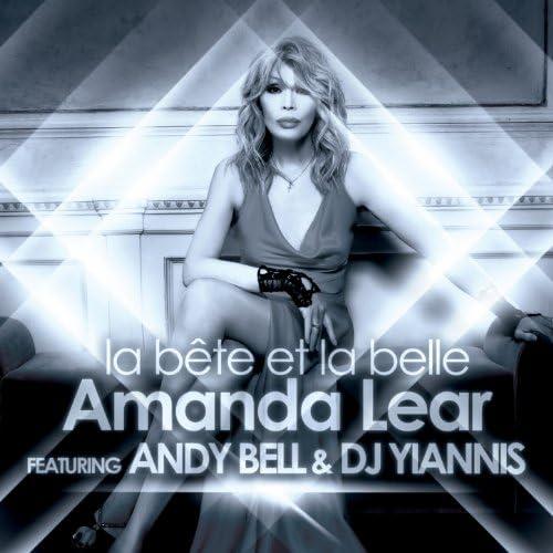 Amanda Lear feat. Andy Bell & DJ Yiannis